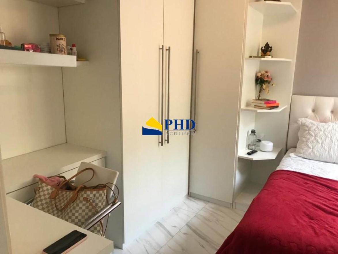 Casa 3 Quartos 106m²