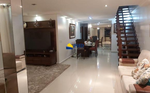 Cobertura 5 quartos Recreio dos Bandeirantes - PHD Imobiliária