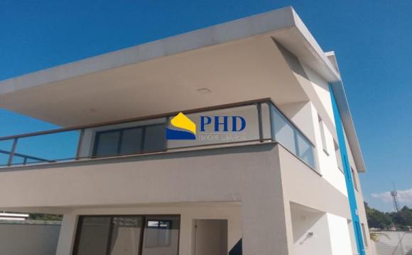 Casa 5 quartos Recreio dos Bandeirantes - PHD Imobiliária