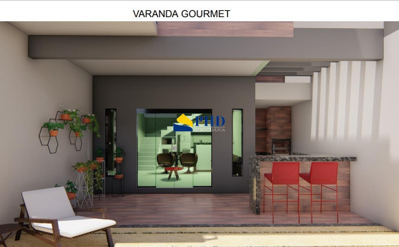 Casa 2 quartos Vargem Grande - PHD Imobiliária