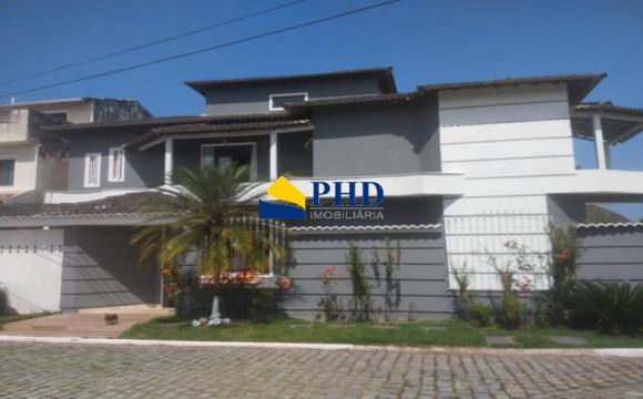 Casa 4 quartos Vargem Pequena - PHD Imobiliária