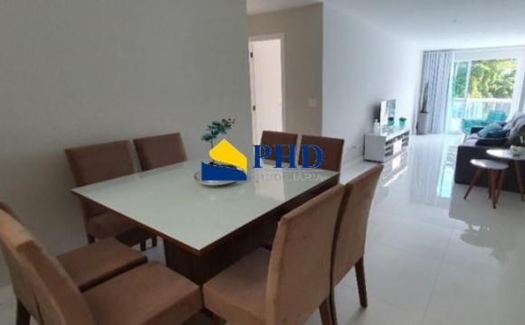 Cobertura 3 quartos Barra da Tijuca - PHD Imobiliária