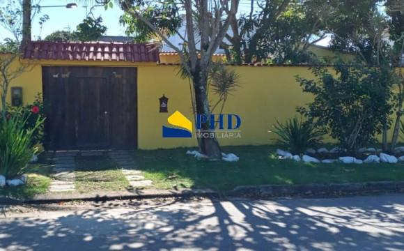 Casa 3 quartos Pedra de Guaratiba - PHD Imobiliária