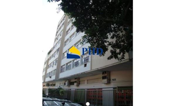 Apartamento 3 quartos Botafogo - PHD Imobiliária