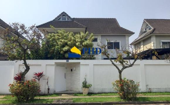 Casa 3 quartos Recreio dos Bandeirantes - PHD Imobiliária