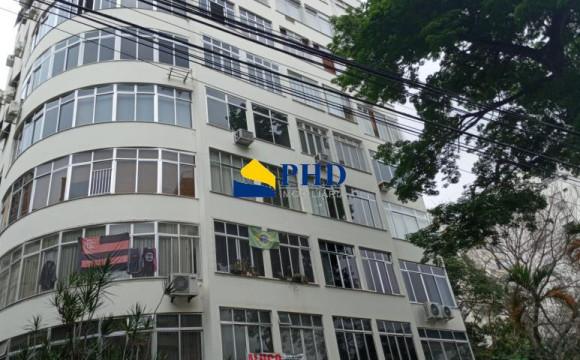 Apartamento 3 quartos Laranjeiras - PHD Imobiliária
