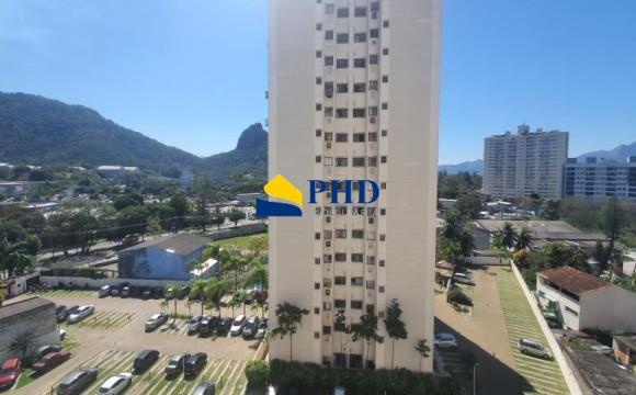 Apartamento 3 quartos Curicica - PHD Imobiliária