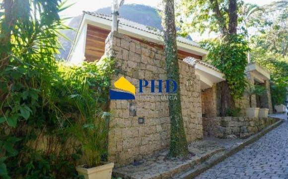 Casa 4 quartos Barra da Tijuca - PHD Imobiliária