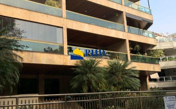 Cobertura 5 quartos Barra da Tijuca - PHD Imobiliária