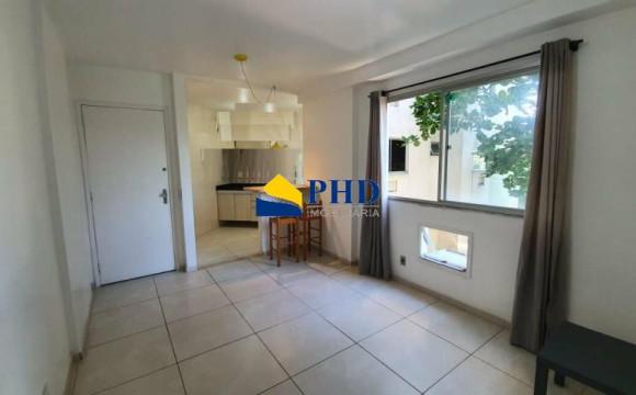 Apartamento 1 quartos Freguesia - PHD Imobiliária